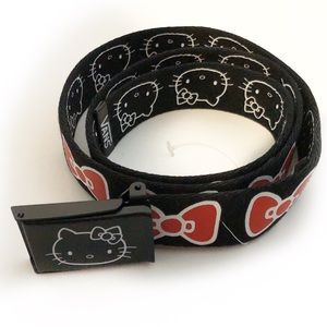 NWOT VANS HELLO KITTY BELT